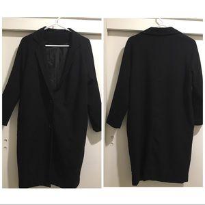 Jackets & Blazers - Korean Style Coat